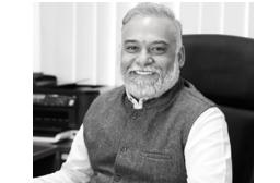 Dr. Guruvayurappan PV