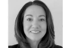 Kristy Gierosky, VP of Marketing