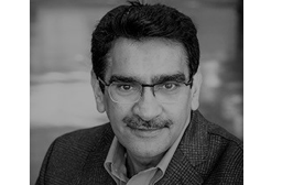 Adhitya Bhatia, Chief Client Officer